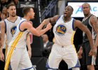 NBA. Golden State Warriors wyrównali rekord Chicago Bulls