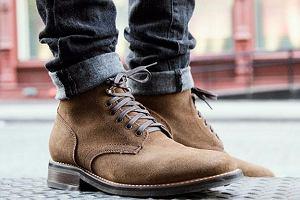 Lasocki - wygoda i styl. Skórzane buty męskie na każdą okazję