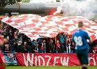 Władze RTS Widzew wydały oświadczenie w sprawie wydarzeń na stadionie SMS
