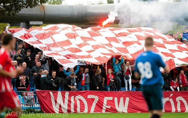Widzew Łódź - Mazovia Rawa Mazowiecka 3:0. Jest zwycięstwo i przełamanie
