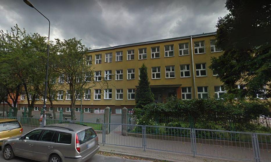 Szkoła podstawowa nr 29 im. Giuseppe Garibaldiego w Warszawie