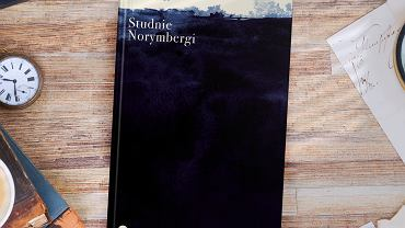 Książka 'Studnie Norymbergi', Emil Marat