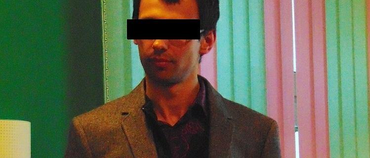 Kajetan P. skazany na dożywocie. Zamordował lektorkę języka włoskiego