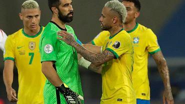 Afera w Brazylii z nr 24 na koszulkach. Konfederacja odpowiada na zarzuty