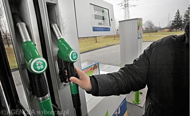 Inspekcja Handlowa skontrolowała stacje benzynowe