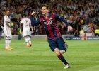 Liga Mistrzów. Barcelona - Bayern. Wynik. Skrót. Relacja [WIDEO]