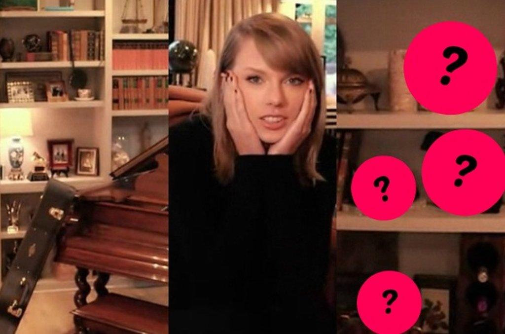 Dom Taylor Swift