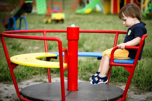 Państwo powinno stać na straży poczucia bezpieczeństwa dziecka, a nie tylko rodzica