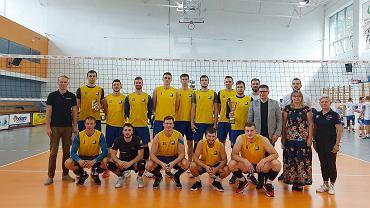 Olimpia Sulęcin w sezonie 2020/21