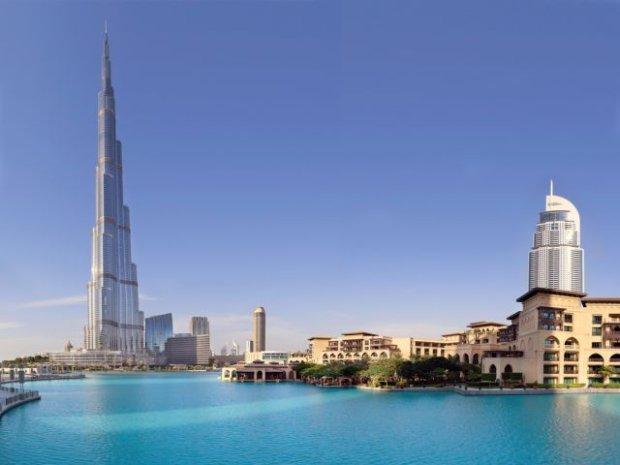 Dubaj ma ambitne plany: 20 milionów turystów w 2020 roku