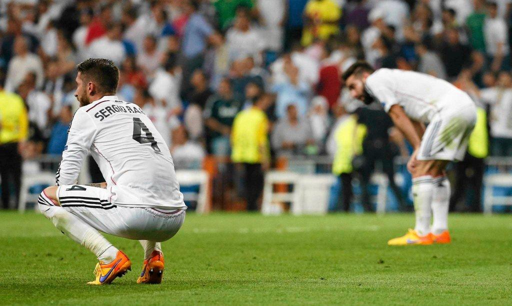 Real Madryt - Juventus Turyn
