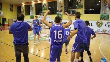 Biofarm Basket Poznań