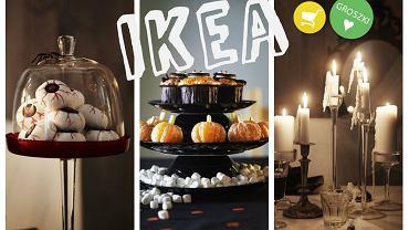 Halloween - zobacz co szykuje dla nas sieć sklepów Ikea