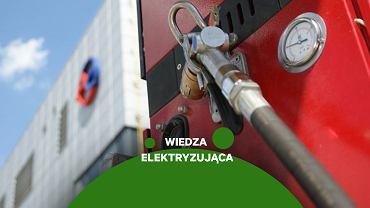 Wiedza elektryzująca, hybrydy z LPG