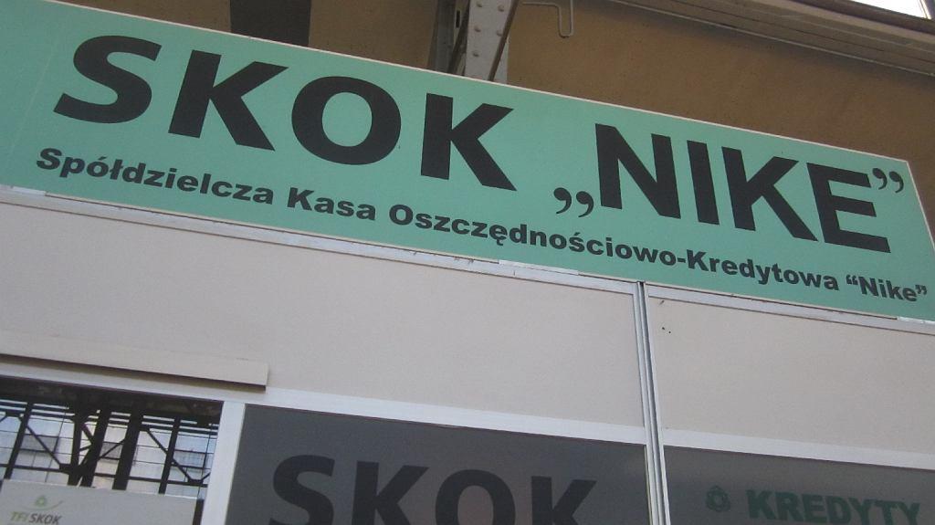 SKOK Nike