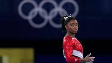 Wielka gwiazda igrzysk w Tokio znów się wycofała. Ma problemy mentalne