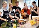 Śliwki po włosku, czyli warsztaty kulinarne magazynu KUCHNIA i Akademii Kulinarnej Whirlpool