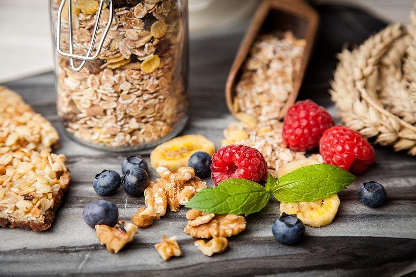 Dieta wysokobłonnikowa