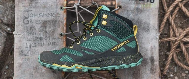 Buty trekkingowe, które od lat cenią profesjonaliści. Teraz możesz kupić je 60% taniej!