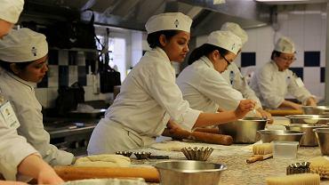 Kadr z filmu 'Boginie jedzenia'