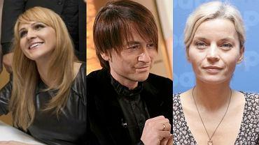 Agnieszka Chylińska, Piotr Rubik, Małgorzata Foremniak