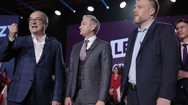 Wyniki wyborów parlamentarnych 2019. Kto z Lewicy zostanie posłem? (zdjęcie ilustracyjne)