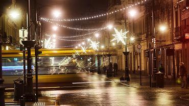 Pogoda długoterminowa na Boże Narodzenie i Sylwestra