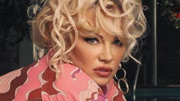 Pamela Anderson - ulubione wegańskie potrawy