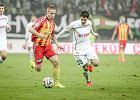 Nikola Leković: Wawrzyniak? Nie boję się go