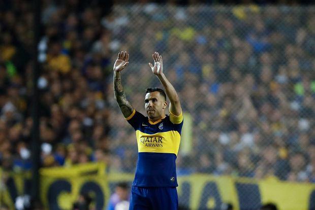 Carlos Tevez może zmienić klub. Argentyńczyk ma dwie opcje