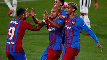 Spain Soccer Joan Gamper Trophy