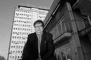 Andrzej Urbański nie żyje. Był m.in. wiceprezydentem Warszawy i szefem TVP