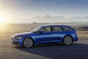 Opinie Moto.pl: Audi A6 Avant 50 TDI - niech oznaczenia Cię nie zmylą