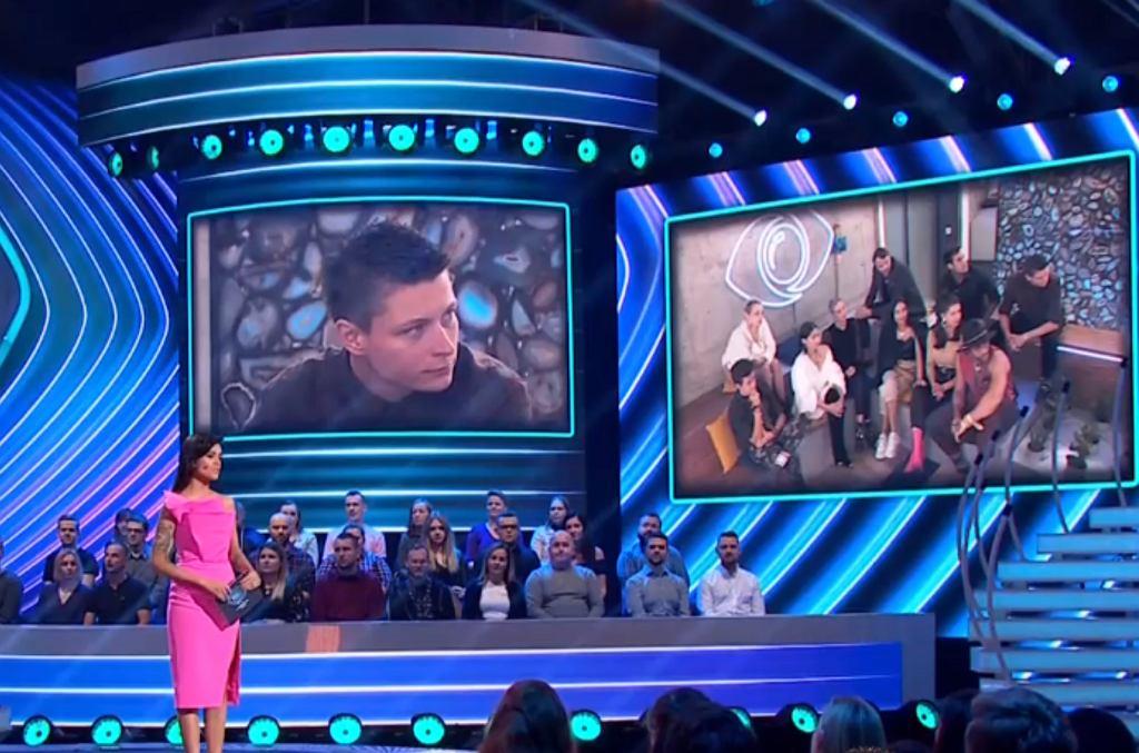 'Big Brother Arena'