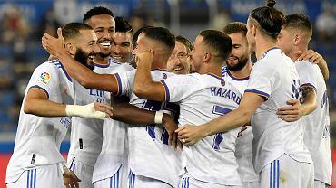 Oficjalnie: Gwiazda Realu Madryt zostaje w klubie. Gigantyczna klauzula