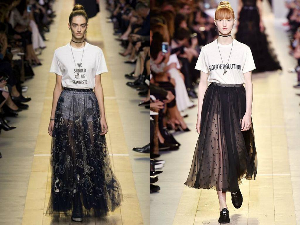 zdj. Vogue.co.uk / Christian Dior
