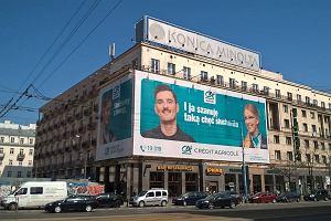 """Duży bank deklaruje: """"Będziemy sprawdzać, czy nasze reklamy nie są umieszczane na nielegalnych nośnikach"""". To byłby przełom"""