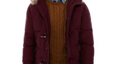 Kurtka z kolekcji Pull & Bear. Cena: 229 zł
