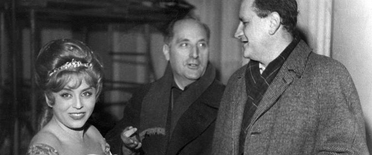 Kalina Jędrusik i Stanisław Dygat. ''On się zakochiwał, a ona ubierała go na randki. Opowiadali sobie o swoich kochankach''