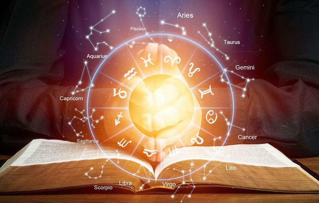 Horoskop na wtorek, 15.01.2019