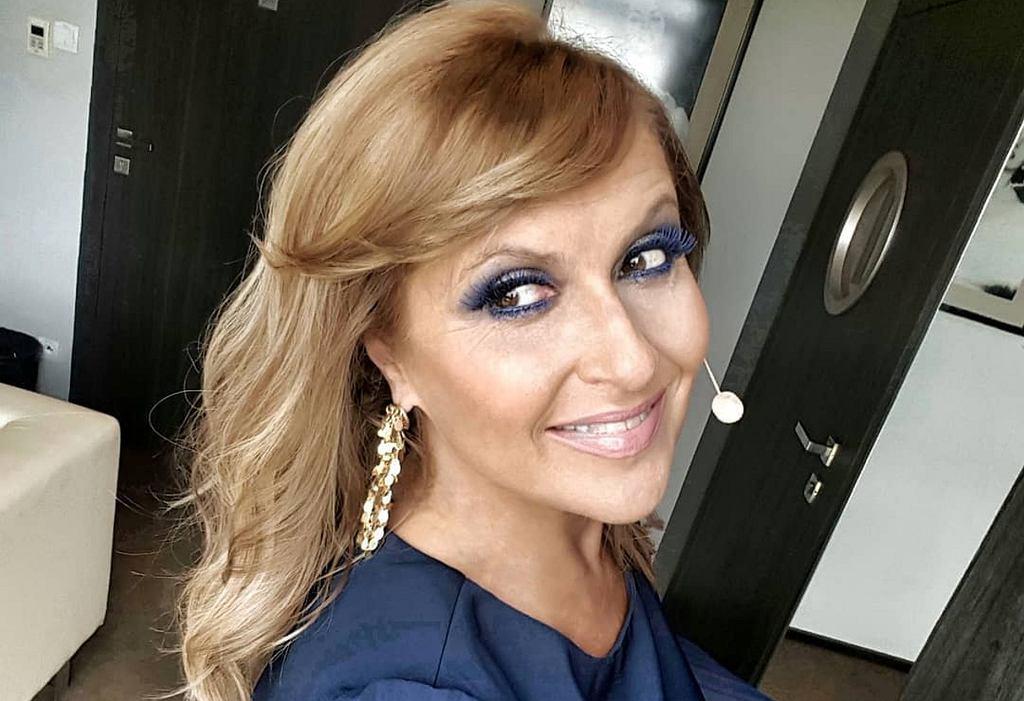 Katarzyna Skrzynecka - dieta