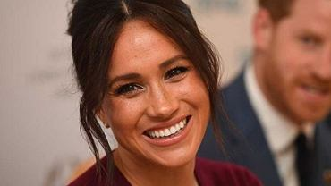 Makijażystka Meghan Markle zdradziła sekret jej perfekcyjnych brwi