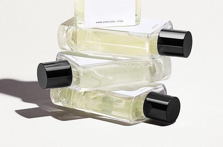 Zara i Jo Malone stworzyły wspólną kolekcję perfum