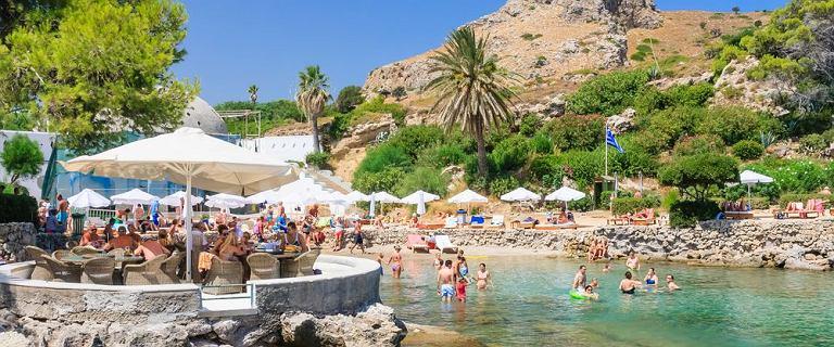 Greckie wakacje za mniej niż 1300 zł/os. - zobacz wybrane przez nas oferty