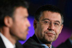 Bartomeu rezygnuje z funkcji prezesa FC Barcelony! Zdecydował przed głosowaniem