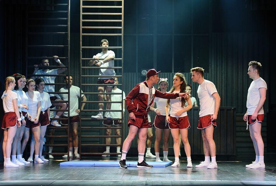 'Footloose' - nowy musical w Teatrze Muzycznym w Poznaniu