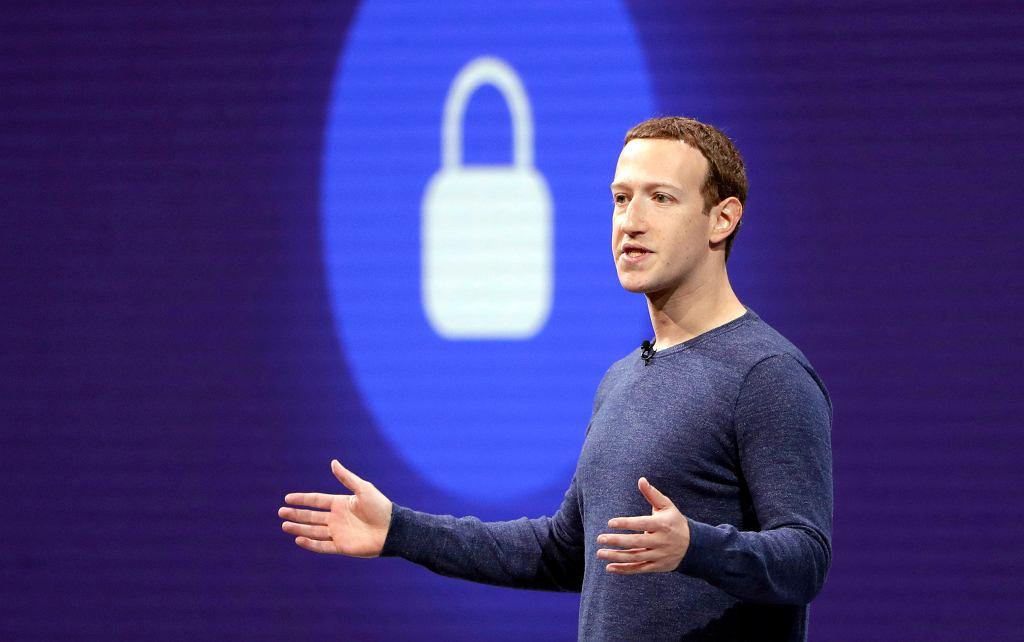 Facebook-FTC Fine