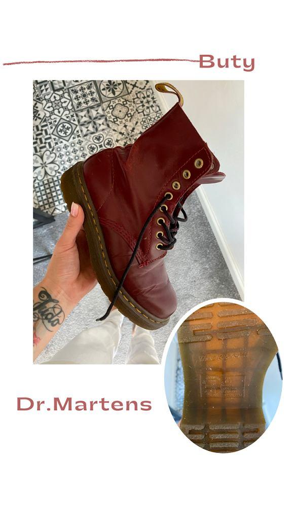 Buty Dr. Martens