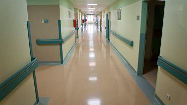 Szpital Wojewódzki w Bielsku-Białej