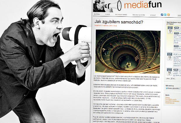 Blog Macieja Budzicha